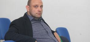 Тити Папазов е с коронавирус (ВИДЕО)