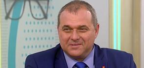 Веселинов: Търсим пътища за запазване целостта на голямата коалиция
