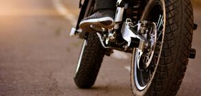 Нощно каране в памет на загиналите мотористи