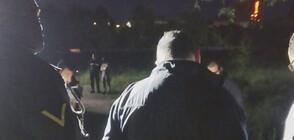 Шефове на борбата с наркотрафика в ГДБОП – арестувани за подкупи и чадър над дилъри (ВИДЕО+СНИМКИ)