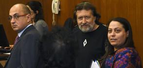 Николай Банев се отказа от защитниците си