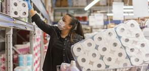 В Австралия пак грабят тоалетна хартия (ВИДЕО)