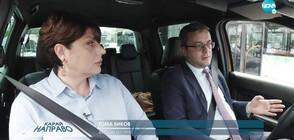 """Тома Биков в """"Карай направо"""": Защо Узунов се е занимавал с посланици?"""