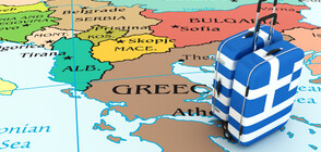 All travellers to Greece must fill in Passenger Locator Form