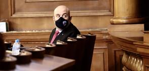 Гешев за Прокопиев: Ако Брендо си основе два сайта, не трябва ли да бъде разследван? (ВИДЕО)