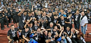ИНФАРКТЕН ФИНАЛ: Локомотив (Пловдив) грабна Купата на България (ВИДЕО+СНИМКИ)