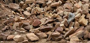 113 загинаха при срутване в мина в Мианмар (СНИМКИ)