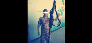 Мохамед Абдулкадер от Бургас остава в ареста