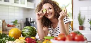 Най-полезните храни за лятото (ГАЛЕРИЯ)