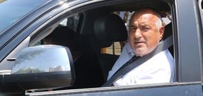 Борисов: Аз не водя война – аз правя заводи, пътища, суперкомпютри (ВИДЕО)