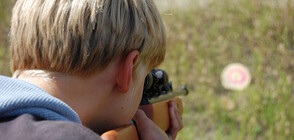 ПО ВРЕМЕ НА ИГРА: Дете е простреляно с въздушна пушка