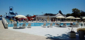 Bulgaria's seaside resort closes its nightclubs