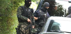 Снимки и лични данни на магистрати са открити при обиските на офиси и къщи на хора, близки до Божков