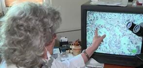 ГОВОРЯТ ПАТОАНАТОМИТЕ: Как COVID-19 уврежда белите дробове?