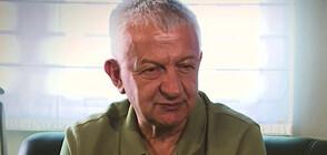 Христо Крушарски - за победите на терена и в живота