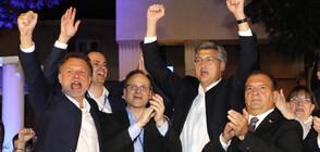 Управляващата партия спечели изборите в Хърватия