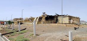 Пожарът в иранско ядрено съоръжение е нанесъл по-големи щети, отколкото беше обявено
