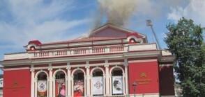 Банов: Хубавото е, че операта в Русе има застраховка