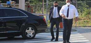Борисов: Прокуратурата прави тези публични събития, за да се угоди на президента (СНИМКИ)