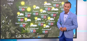 Прогноза за времето (07.07.2020 - следобедна)