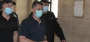 Пуснаха на свобода прокурора, задържан за хулиганство