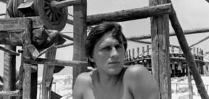 """Уникални кадри от снимачната площадка на """"Осъдени души"""" (СНИМКИ)"""