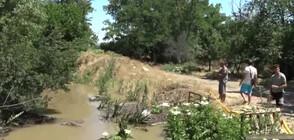 Обявиха частично бедствено положение в община Пазарджик (ВИДЕО)