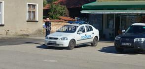 Спецоперация в Габрово, главният прокурор отива на място (ВИДЕО+СНИМКА)