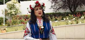 """Посланикът на Индонезия у нас изпя """"Облаче ле, бяло"""" на сбогуване (ВИДЕО)"""