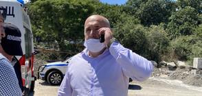 Директорът на ОДМВР-Бургас подаде оставка