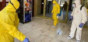 211 са новите случаи на коронавирус у нас
