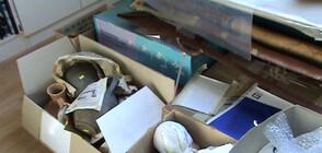 Над 6300 са иззетите ценности от офиса на Божков (ВИДЕО)