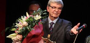 Почина обичаният български актьор Васил Стойчев