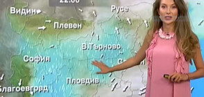 Прогноза за времето (16.07.2020 - следобедна)