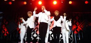 Кей-поп групата BTS постави световен рекорд по брой зрители на онлайн концерт (ВИДЕО+СНИМКИ)