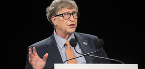 Бил Гейтс: Климатичните промени ще убият повече хора от COVID-19