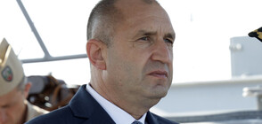 President Rumen Radev's official visit to Estonia postponed amidst COVID-19 crisis