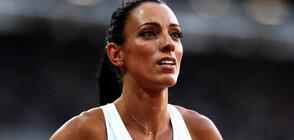 Bulgaria's Ivet Lalova-Collio wins 100 m and 200 m sprints in Rieti