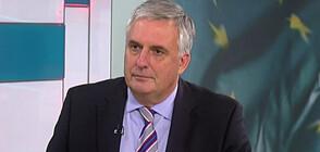 Ивайло Калфин: Има шанс след 5-6 години България да има по-различни доходи и икономика