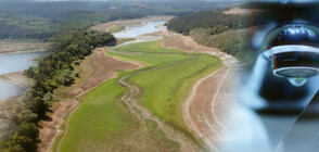 Екоминистерството с план за действие заради сушата