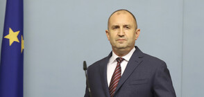 Bulgarian President imposes veto on amendments to Electoral Code