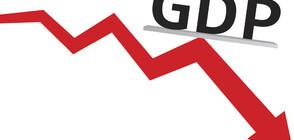 БВП в еврозоната рухна с 14,4 %