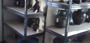 5934 достигна броят на иззетите предмети от офиса на Васил Божков (ВИДЕО)