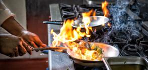 """Индийски ресторант предлага """"COVID къри"""" (СНИМКИ)"""
