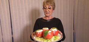 """Каприз за небцето с Ева Найденова от """"Тоника"""" в """"Черешката на тортата"""""""