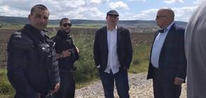 12 задържани при спецакция срещу битовата престъпност във Варненско