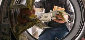 Кореец буквално изпра парите си, за да ги изчисти от коронавируса