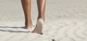 Учени: Пясъкът на плажа е идеален за размножаване на бактерии