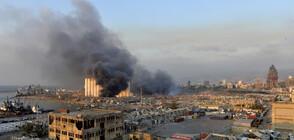 СЛЕД АПОКАЛИПСИСА: Гневни ливанци искат възмездие от отговорните