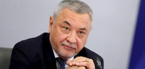 Валери Симеонов пред NOVA: Правителството остава, премиерът също